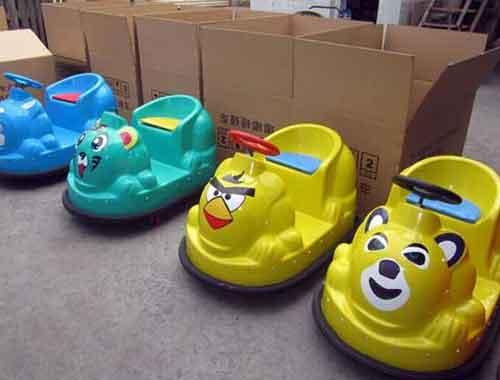 Kiddie Mini Bumper Car Rides for Sale