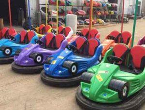 Beston Electric Bumper Car Rides for Sale