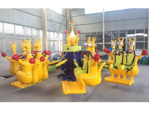 Beston Kangaroo Jump Ride for Sale