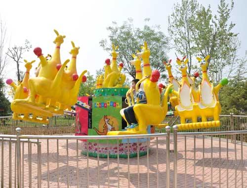 Kangaroo Jump Ride for Sale
