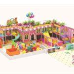 Indoor Playground Equipment for Sale
