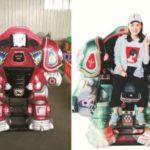 Amusement Robot Rides for Sale