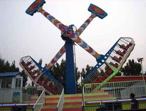 Skymaster Amusement Rides