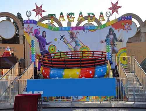 Beston Tagada Amusement Rides for Sale
