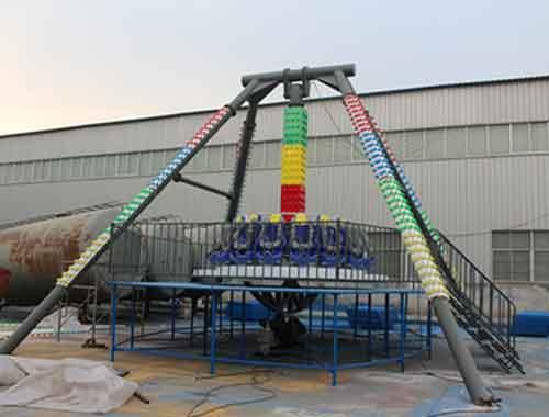 24 Seat Big Pendulum Rides