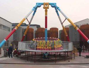 Large Pendulum Rides for Sale