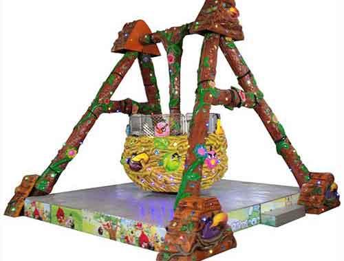Kids Pendulum Rides