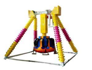 Mini Pendulum Rides