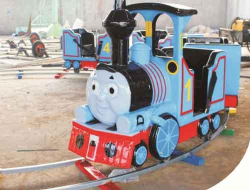 Thomas Electric Track Train