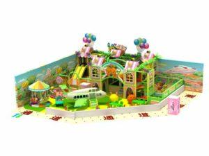 Beston Indoor Playground for Sale