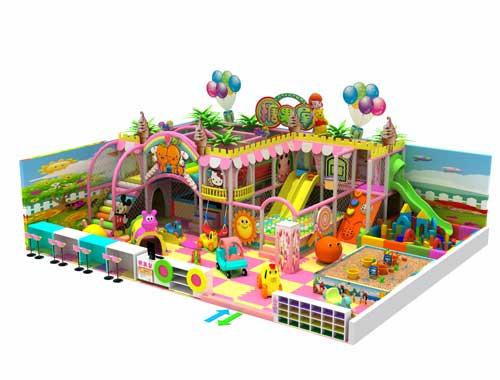 Beston Indoor Playground Equipment for Sale